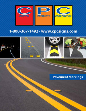 Pavement Markings Guide
