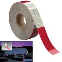Vehicle Marking Conspicuity Tape