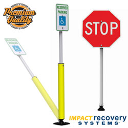 Sta-Rite Flexible Sign Post Packages & Components