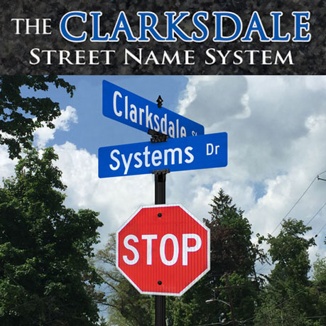 Clarksdale Systems
