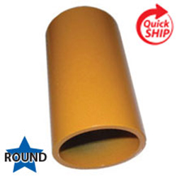 Drive Cap for 2 3/8 OD Round Posts