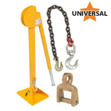 Rhino Jack MP 3 Post Puller & Accessories