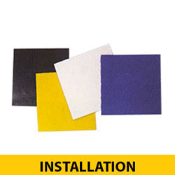 Hotspot Thermoplastic Adhesive Pads