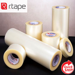 R Tape Clear Choice AT60N Application Tapes