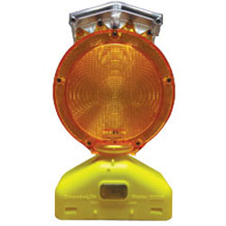 Type A and C True Solar LED Warning Light