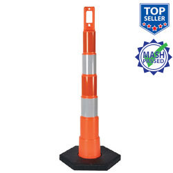Navicade Channelizer Cone with Base