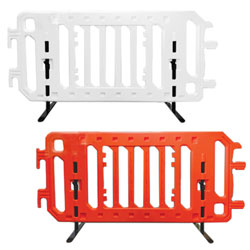 Crowdcade Deluxe Crowd Control Barrier