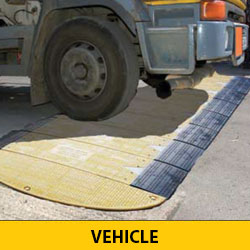 Road Plate System