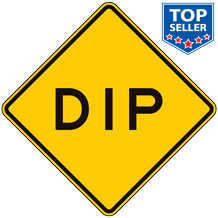 Dip Warning Signs